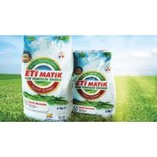 EtiMatik Bor - Çamaşır Deterjanı 1,5 Kg