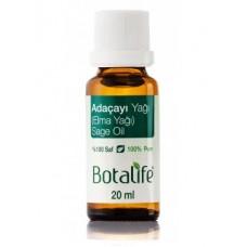 Adaçayı (Elma ) Yağı 20 ml - Sage Essential Oil