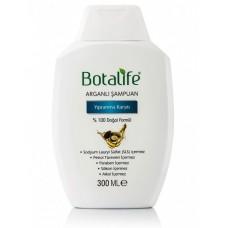 Arganlı Şampuan 300 ml  'SLS içermez' -  Shampoo with Argan Oil SLS Free