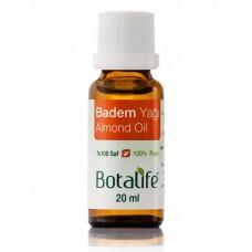 Badem Yağı - Almond Oil 20 ml