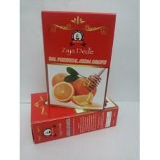 Ballı Portakallı Atom Şeker - Honey Orange & Ginger  Pastil
