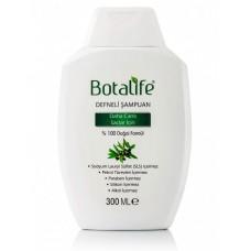 Defneli Şampuan  SLS içermez  - Shampoo with Daphne SLS Free 300 ml