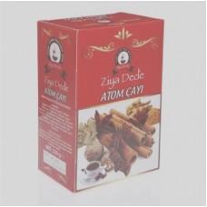 Atom Çayı - Herbal Tea with Ginger