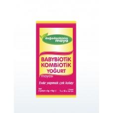 Babybiotik Kombiotik Yoğurt Mayası