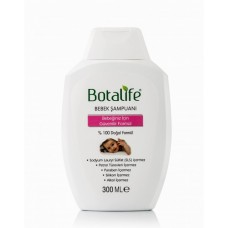 Bebek Şampuanı 300 ml 'SLS içermez' -  Baby Shampoo