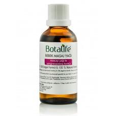 Bebek Masaj Yağı - Baby Massage Oil