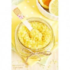 Aromaterapi Salt Scrub 180 gr