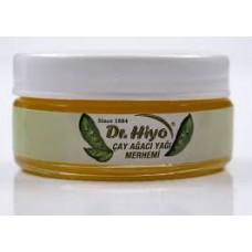 Dr.Hiyo Çay Ağacı Merhemi 50 gr