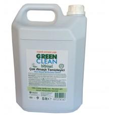 U Green Clean Bitkisel Çok Amaçlı Temizleyici 5 Lt