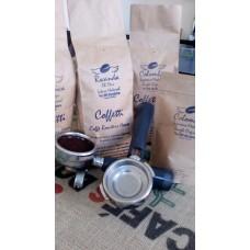 Espresso Kahve 'Kosta Rika' 500 Gr