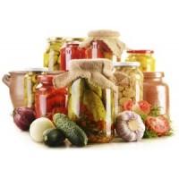 Mayalı / Fermente Gıdalar