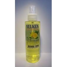Yelken Limon Kolonyası Sprey 150 ml