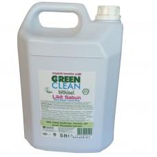 U Green Clean Organik Lavantalı Sıvı Sabun 5 Lt