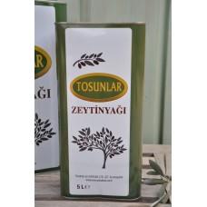 Sızma Zeytinyağı YT 5 LT