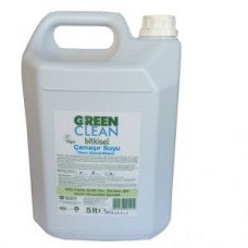 U Green Clean Bitkisel Çamaşır Suyu 5 LT
