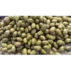 Yeşil İri Zeytin 1 Kg