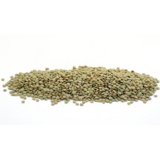 Yeşil Mercimek 1 kg