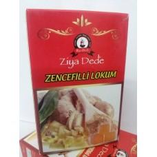 Zencefilli Lokum